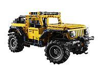 LEGO: Jeep Wrangler TECHNIC 42122