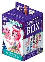 "Sweet Box Мармелад с игрушкой ""Enchantimals"""