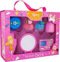 NOMI: Подарочный набор детской косметики Мечта Принцессы №3