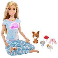 Barbie: Набор игровой Barbie Йога