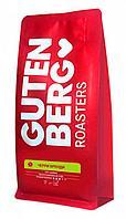 Кофе в зернах ароматизированный Guten Berg Черри бренди 250 г