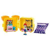 LEGO: Кьюб Мии с мопсом Friends 41664