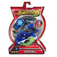 Screechers Wild: Машинка-трансформер Гроул