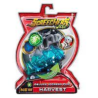 Screechers Wild: Машинка-трансформер Харвест