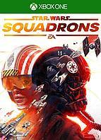 Star Wars Squadrons X-Box One