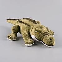 Leosco: Игрушка мягконабивная Аллигатор 34 см