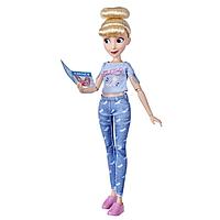 Disney Princess: КУКЛА ПРИНЦЕССА ДИСНЕЙ КОМФИ ЗОЛУШКА