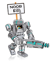 Roblox: Фигурка Атака Нуба