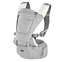 Chicco: Рюкзак-переноска Hip Seat Titanium