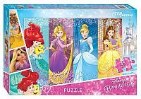 "Step Puzzle: Пазлы maxi ""Принцессы"" 35 эл."