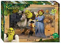 """Step Puzzle: Пазлы """"Shrek"""" 160 эл."""