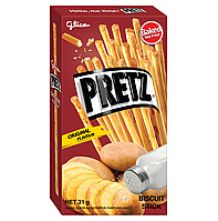Палочки PRETZ со вкусом Запечённой картошки 23гр