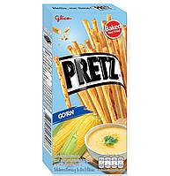 Палочки PRETZ со вкусом Сладкой Кукурузы 24гр