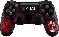 AC Milan Controller Kit PlayStation 4 Controller Skin