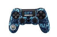Manchester City Controller Kit PlayStation 4 Controller Skin