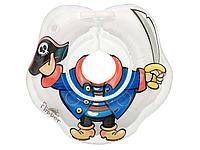 Flipper: Круг на шею для плавания Пират от 0 до 2 лет