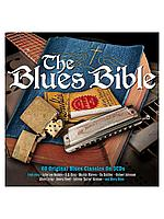 #Blues Bible 3CD (фирм.)
