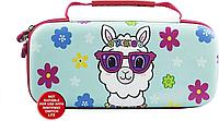 NS IMP Switch Protective Carry & Storage Case Llama