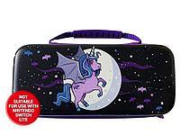 NS IMP Switch Protective Carry & Storage Case Moonlight Unicorn