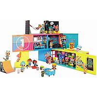 L.O.L.: Surprise Набор с мебелью Clubhouse Playset