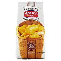 Чипсы картофельные Amica Chips Eldorada классические 130 гр