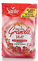 Sante Гранола с фруктами 350г