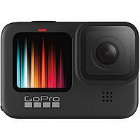 Видеокамера GoPro CHDHX-901-RW (HERO9 Black Edition)
