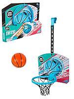 XWSport: Подвесной баскетбол синий средний