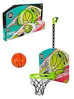 XWSport: Подвесной баскетбол зеленый большой