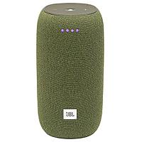 Портативная акустика JBL Link Portable BT с Алисой, зеленый