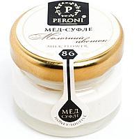 Мёд-суфле Peroni Молочный цветок, 30 г