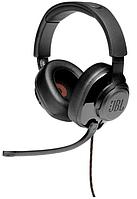 Наушники игровая гарнитура JBL Quantum 300, черные