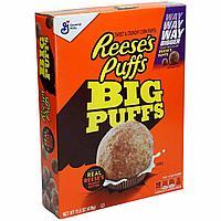 Хлопья Reese s BIG Puffs 439г