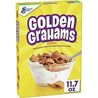 Хлопья Golden Grahams 331гр