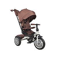 Bentley: Велосипед 3 колесный 12' и 10' коричневый