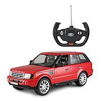 Rastar: 1:14 Range Rover Sport красный