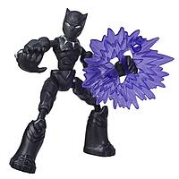 Avengers. Bend&Flex: Фигурка Чёрная Пантера 15см