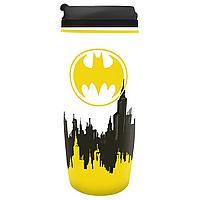 Кружка-термос DC Comics Batman Travel mug 355 ml ABYTUM012