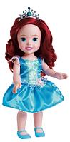 Jakks Pacific: Игрушка кукла Принцесса Дисней Малышка 31 см.