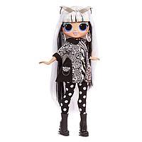 L.O.L.: Кукла OMG серия Неон Groovy Babe
