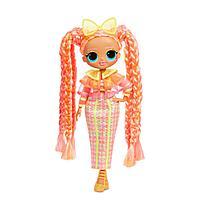 L.O.L.: Кукла OMG серия Неон Dazzle
