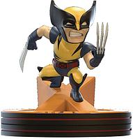 Marvel X-Men Wolverine 80th Anniversary Qfig Diorama 11cm