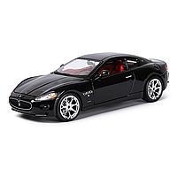 BBURAGO: 1:24 Maserati Granturismo