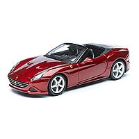 BBURAGO: 1:24 Ferrari California T (Open Top)