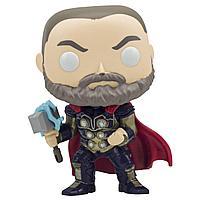 Фигурка Funko POP! Bobble: Marvel: Avengers Game: Thor 47758