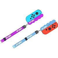 NS Subsonic Just Dance Grip & Strap Kit