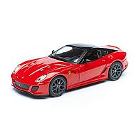BBURAGO: 1:24 Ferrari 599 GTO