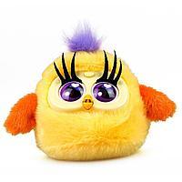 Tiny Furry: Интерактивная игрушка Fluffy Birds птичка Chloe