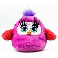 Tiny Furry: Интерактивная игрушка Fluffy Birds птичка Daysie