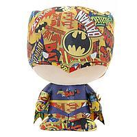 DC: Коллекционная фигурка Бэтмен Logo 17см.